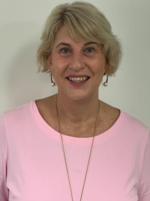 Sharon Mundey